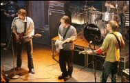 Death Cab for Cutie dans l'�pisode 2-20