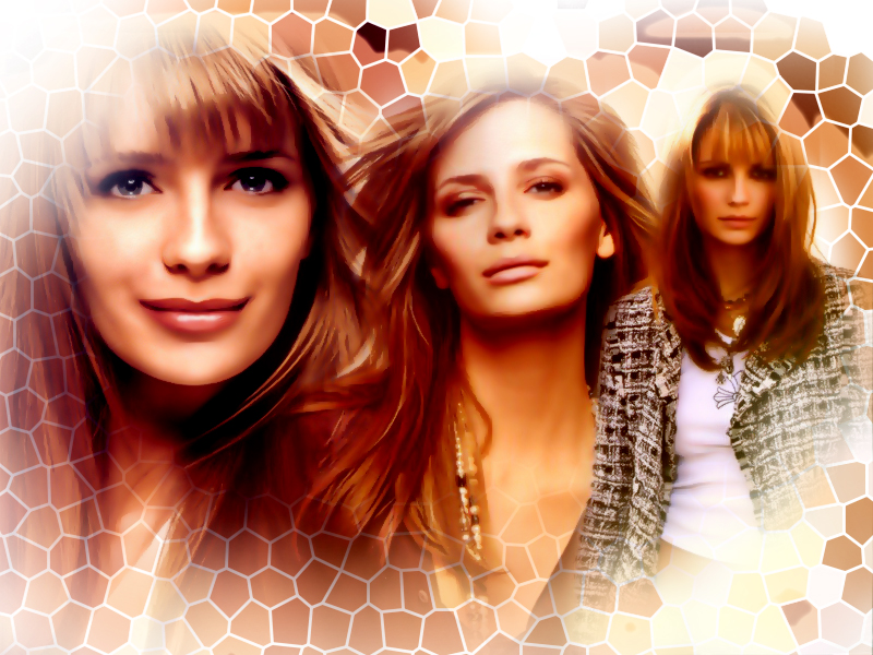 the oc wallpapers. The O.C. Marissa - The O.C. -